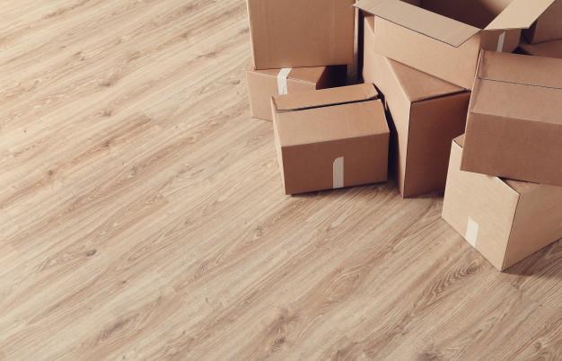 Société de déménagement liège